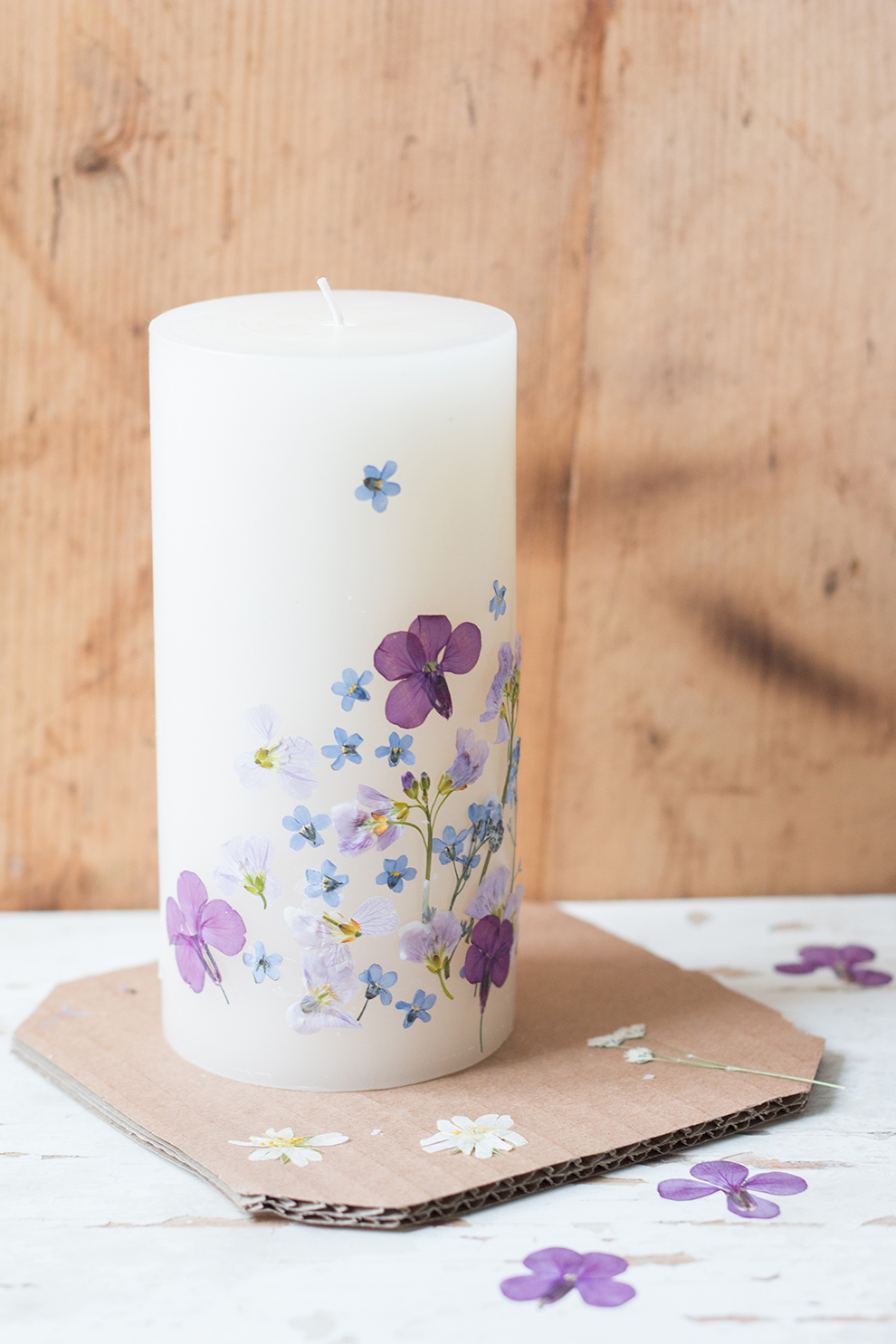Pressed Hedgrow Flowers_Laura Ashley_11