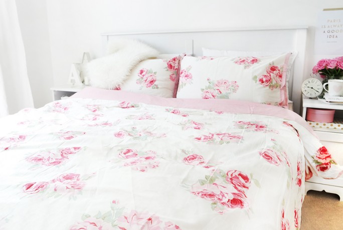 hero bedding
