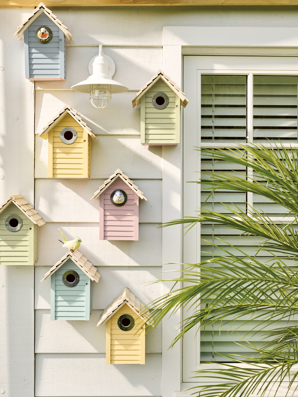 How To Up Cycle A Bird Box The Laura Ashley Blog