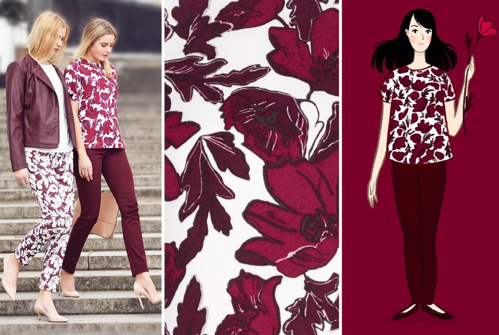 Morello Fashion Collection