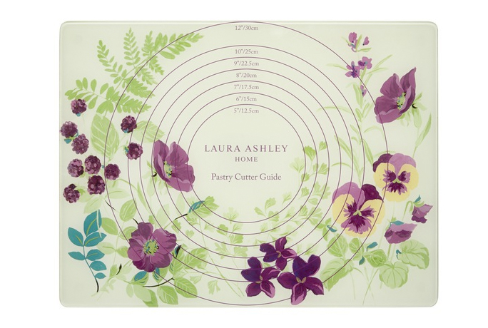 Laura Ashley Pastry Guide