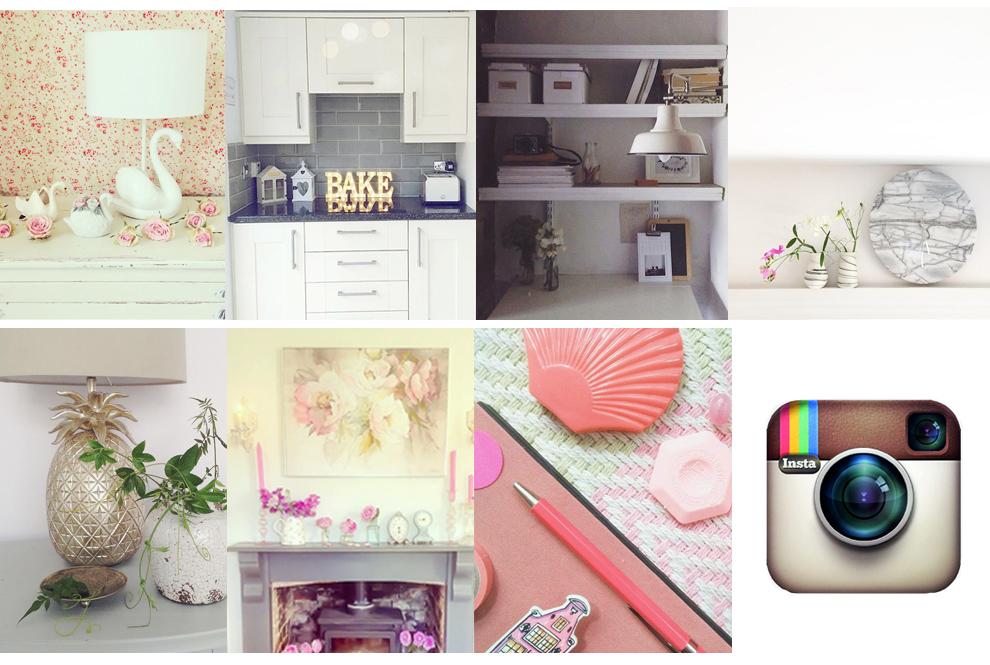 Home Instagram Challenge
