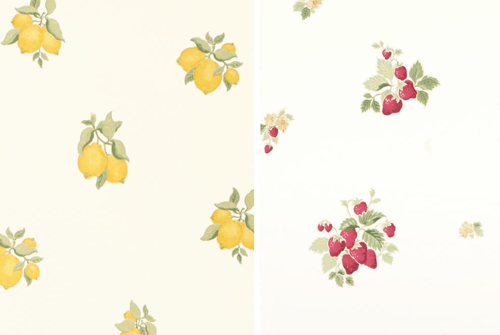 strawberrylemongrove