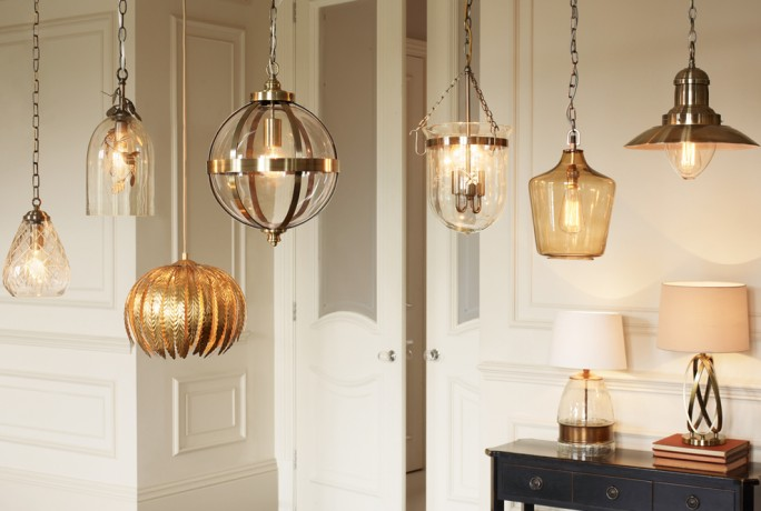 Laura Ashley Lighting