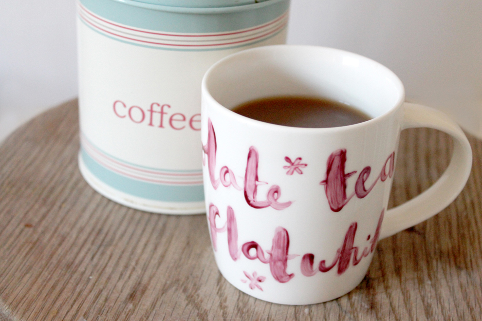 Christmas Mugs At Laura Ashley
