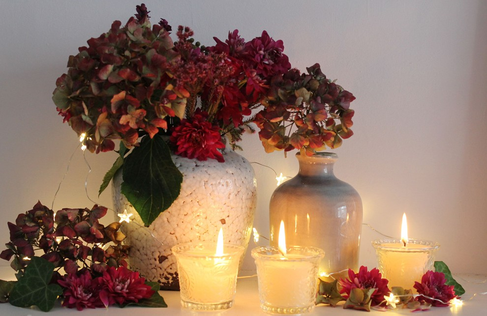 Lotts & Lots Make Your Own Candle Kit