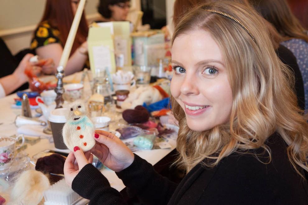 Craft Event Glasgow