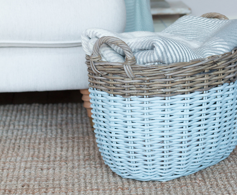 upcycling baskets