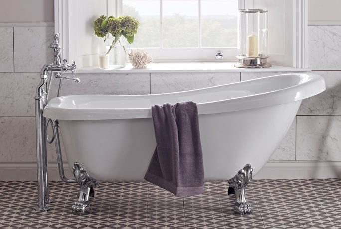 Roper Rhodes Laura Ashley Bathrooms
