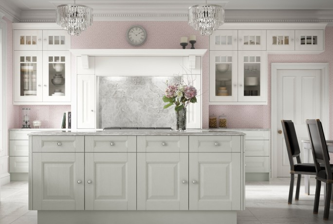 Laura Ashley Kitchen Collection Symphony Group