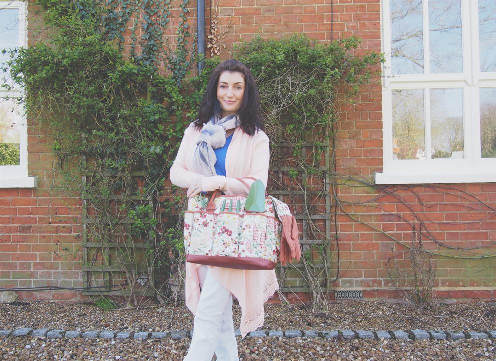 laura ashley garden accessories