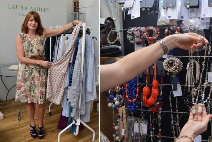 Fashion Accessories Buyer