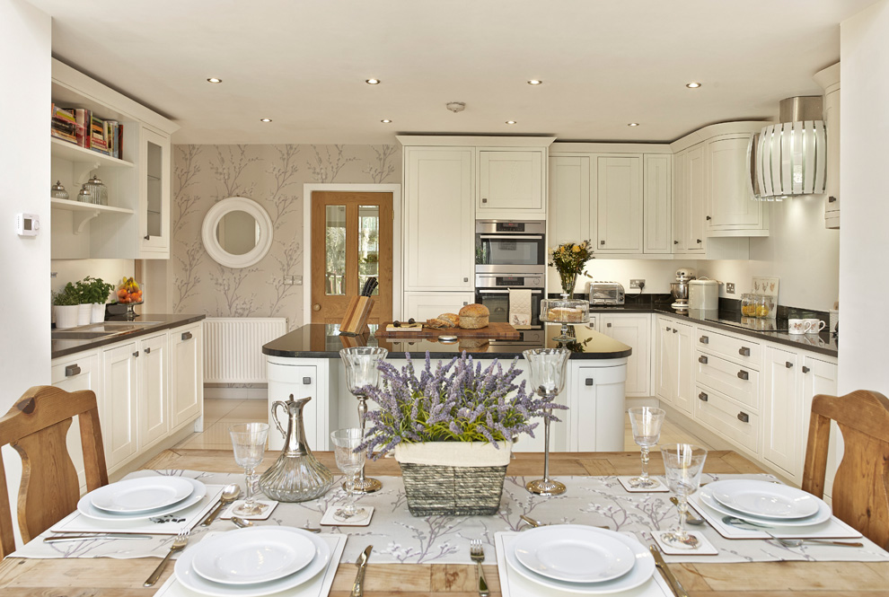 How To Style Your Laura Ashley Kitchen With Symphony Group Laura
