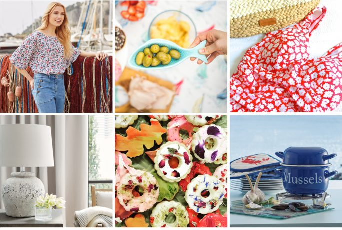 June Highlights Summary Home Fashion