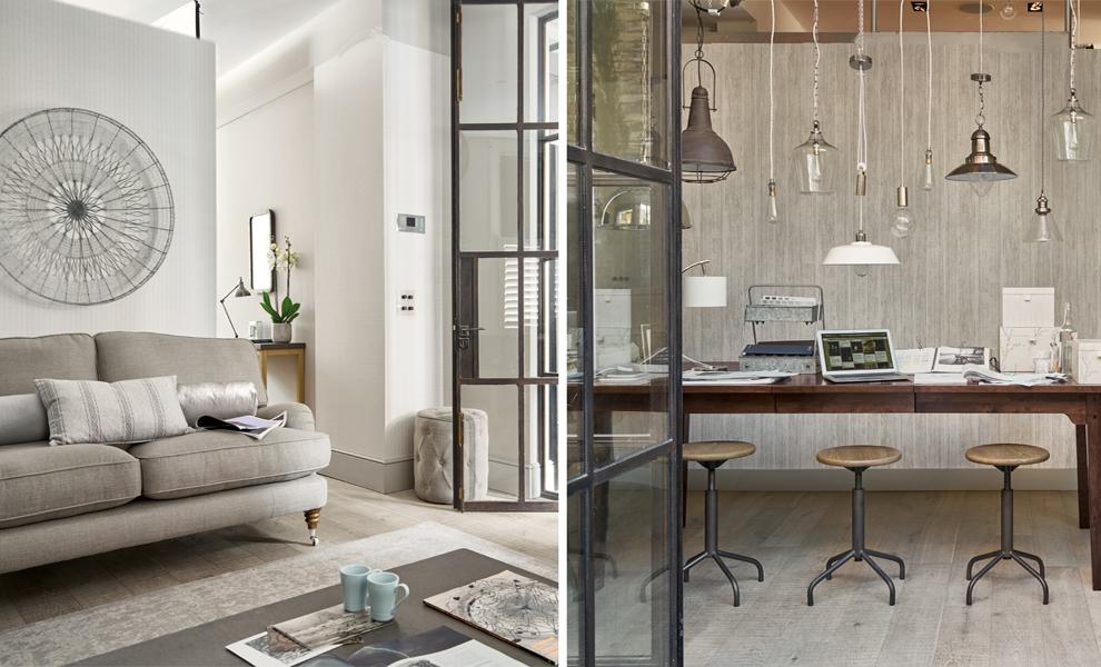 Josette Dove Grey Living Room Living Room Ideas