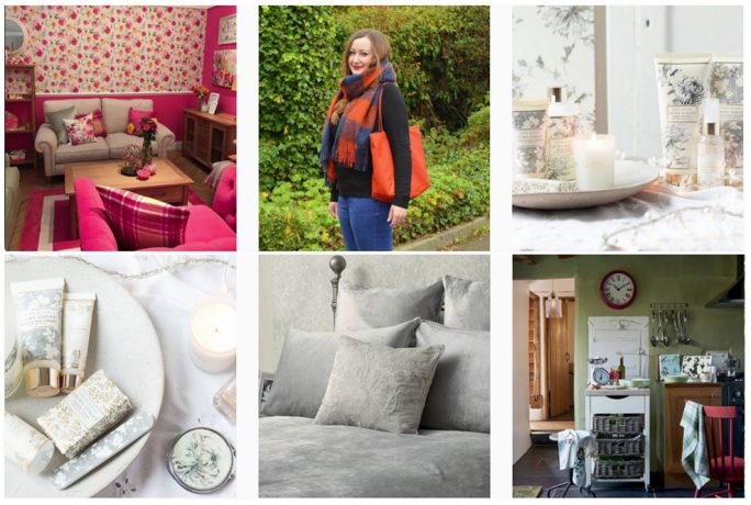 November Highlight Summary Home Fashion
