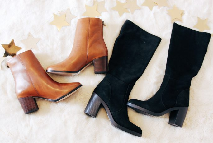 PPOMG Christmas Gift Guide Home Accessories Boots
