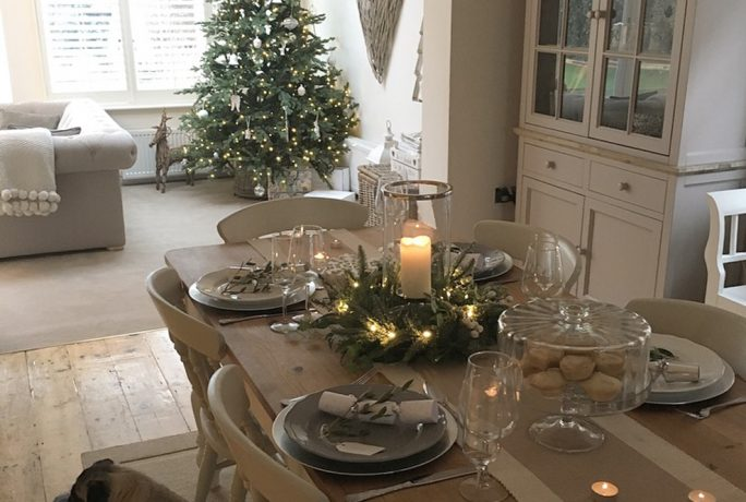 The Home That Made Me Christmas Accessories