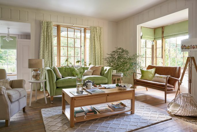 Flowerona Floral Interiors Laura Ashley Home Collections