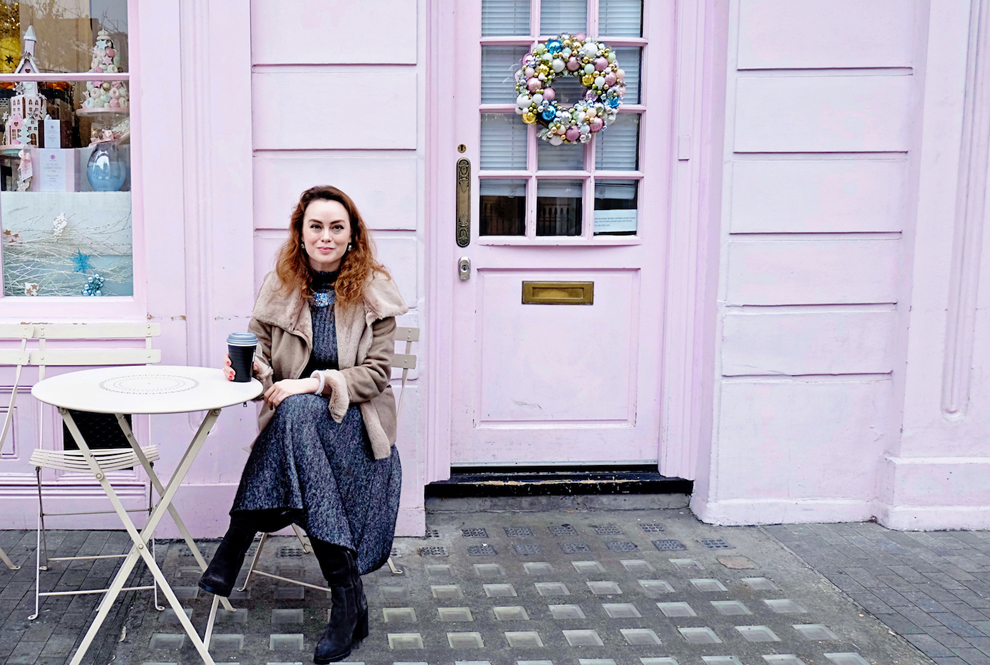 miranda 39 s winter wardrobe staples laura ashley blog. Black Bedroom Furniture Sets. Home Design Ideas