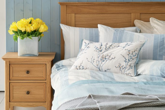Laura Ashley Bedroom Accessories