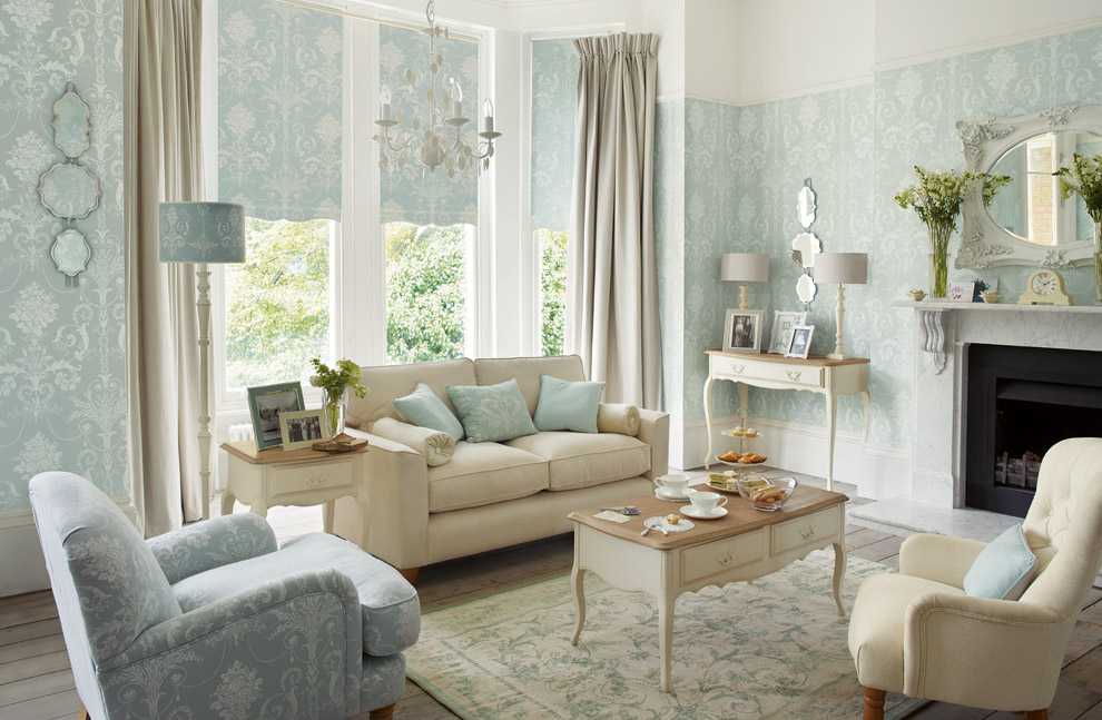Accessorise Until Your Heart S Content With Our Extensive Range Of Beautiful Duck Egg Blue Accessories Cushions Throws Rugs Lighting You Name It And We