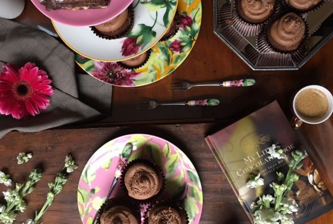 Boutique Brownies Floral Heritage Home Accessories