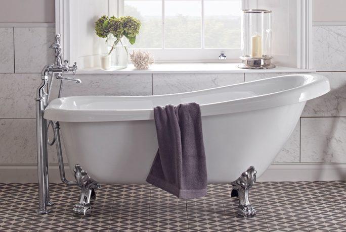 Roper Rhodes Laura Ashley Bathroom Collection