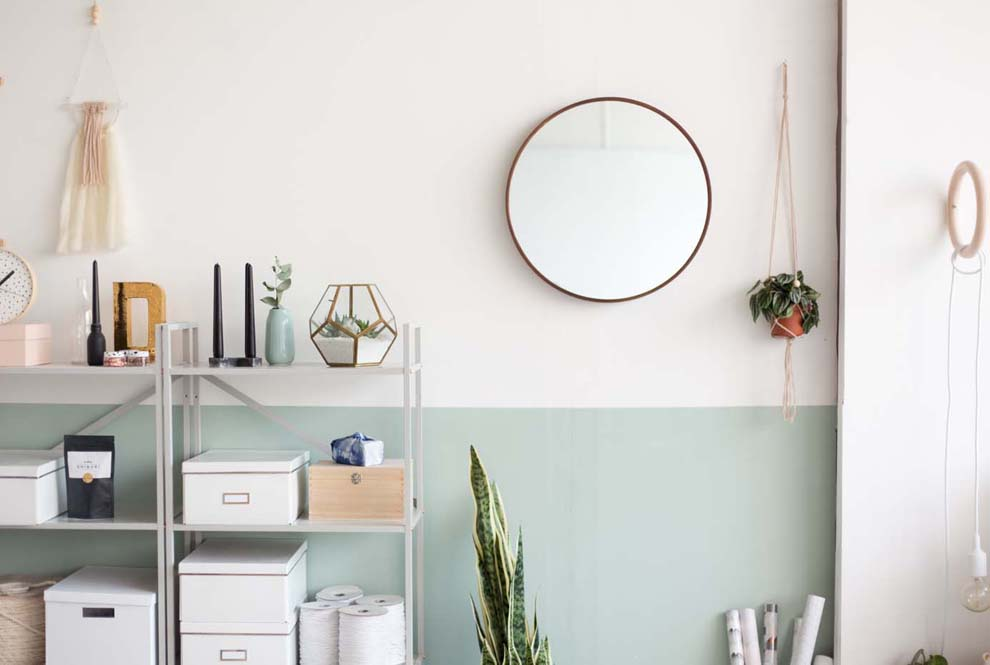 Fall For DIY Laura Ashley Paint Home Accessories