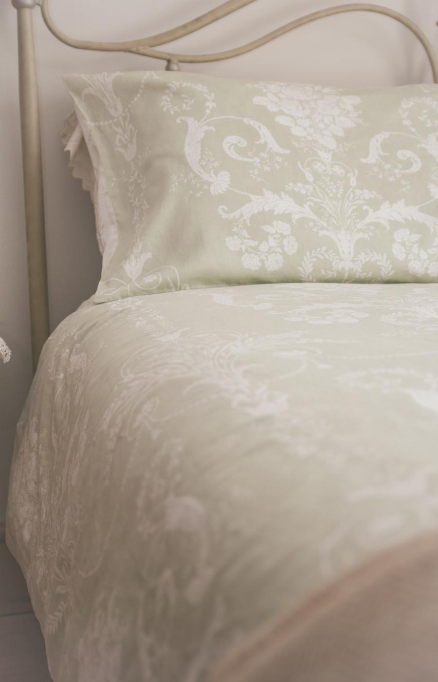 land bed linen