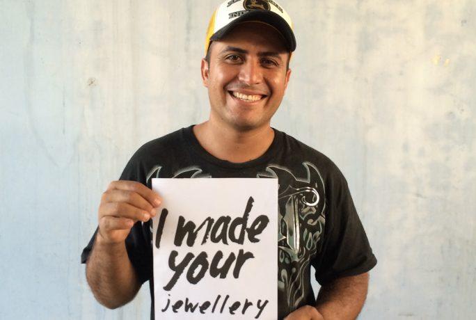 Just Trade Fair Trade Jewellery