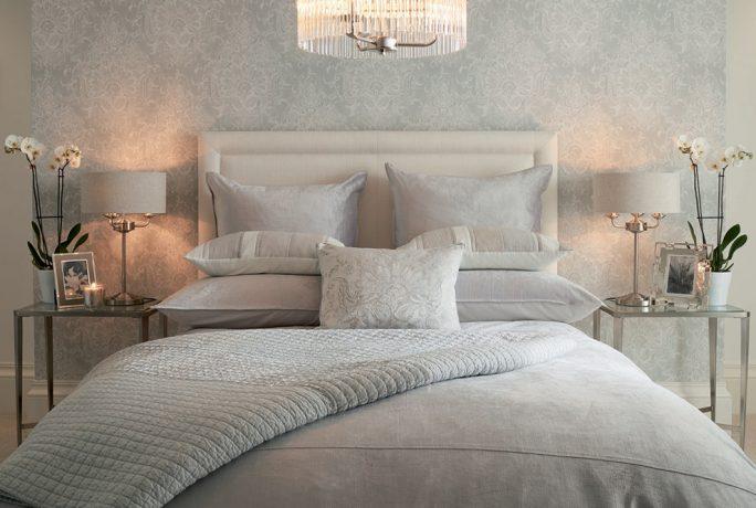 Bedroom Bedlinen Cushions Throws