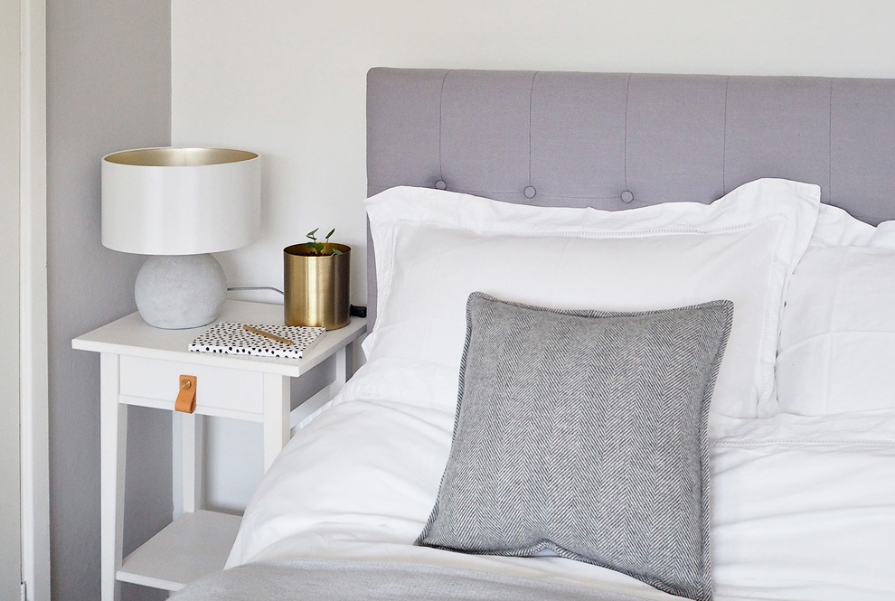Lust Living Bedroom Makeover Laura Ashley Home Accessories