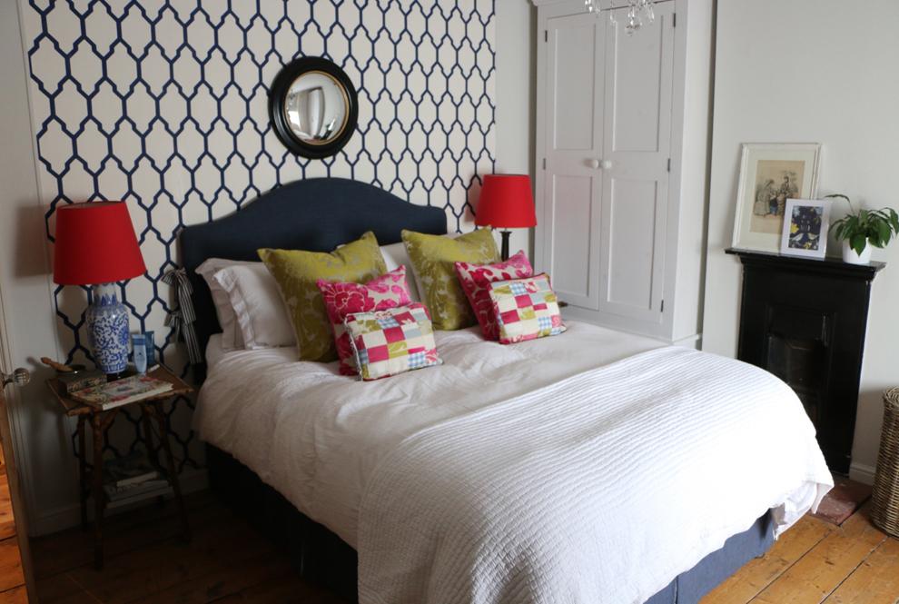 Laura Ashley Interior Designer Home