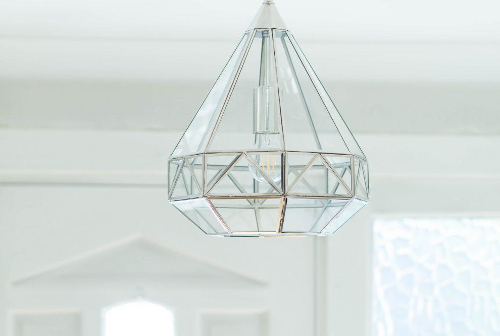 Finnterior Designer Zaria Pendant Lighting