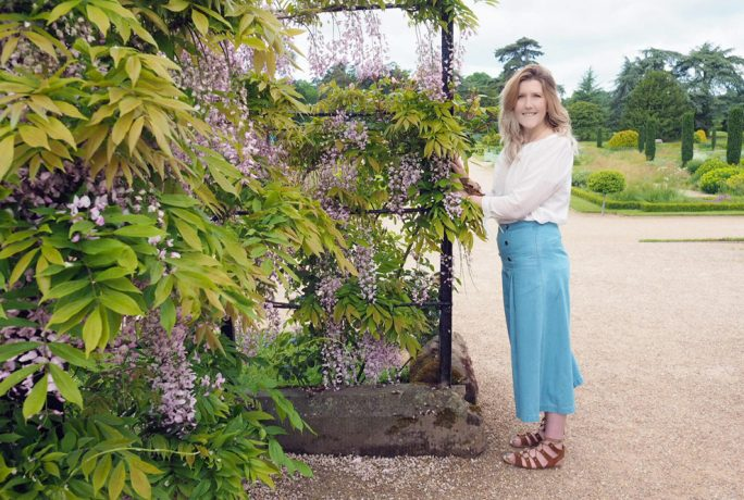 Life As Our Little Family Culottes Blouse Bag Fashion