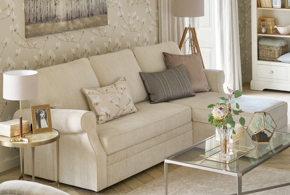 Laura Ashley Upholstery