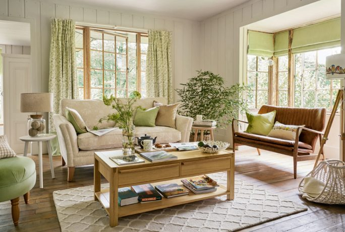 Country Interiors Laura Ashley Hedgerow Furniture Home Accessories