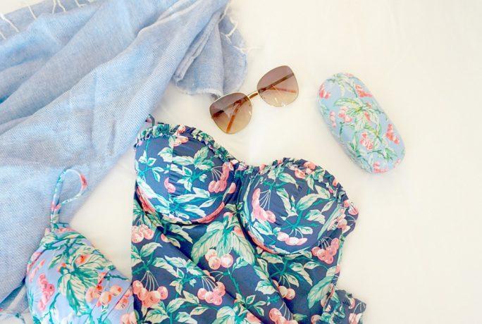 Extraordinary Chaos Holiday Shop Swimwear