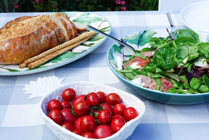 The Ordinary Lovely Alfresco Dining Garden Home Accessories