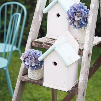 Life At Belgrove Home Accessories Wallpaper Garden