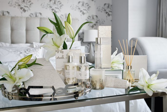 Laura Ashley Home Fragrance
