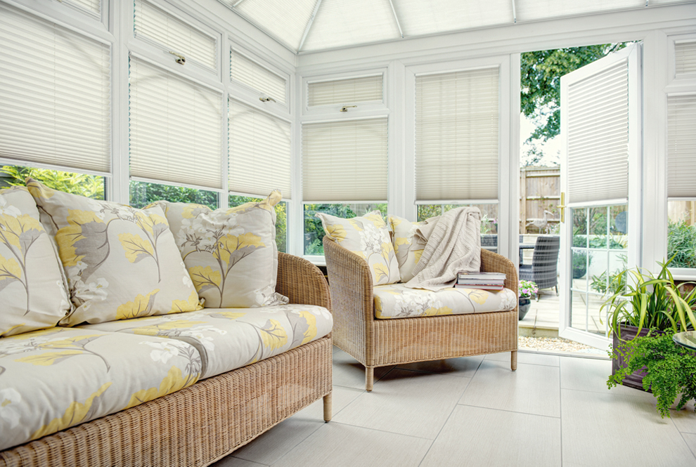Win A Conservatory Makeover Worth 163 3 500 Laura Ashley Blog
