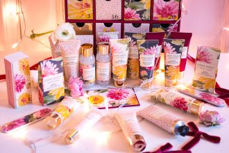 Sara & Catherine's Tales Royal Bloom Collection