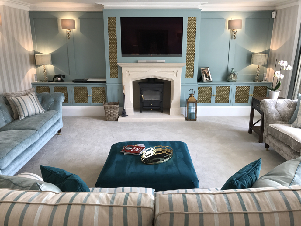 Laura Ashley Design Service