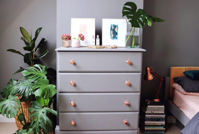 Brick Dust Glitter Paint Home Accessories Bedroom