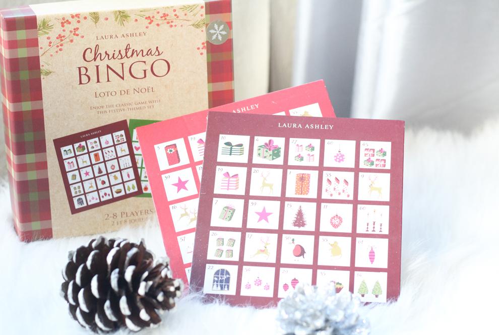 Sparkles & Stretchmarks Bingo
