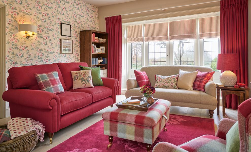 Cranberry Interiors