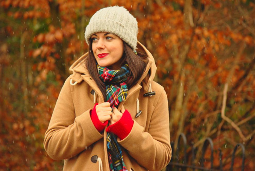 Rachel The Hat Blogger Crush