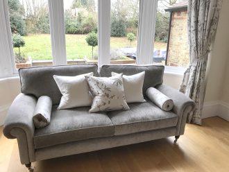 Design Service A Modern Twist On A Victorian Style Home